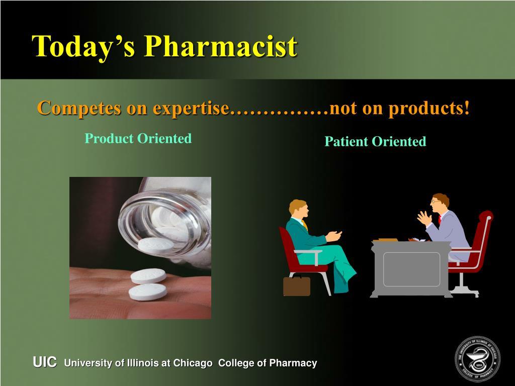Today's Pharmacist
