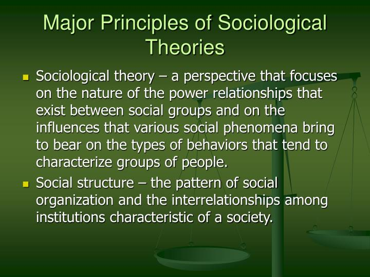 the social process approach the influence of socialization to the outcome of an individuals criminal Several institutional and other sources of socialization exist and are called agents of socialization part of our socialization process criminal justice.