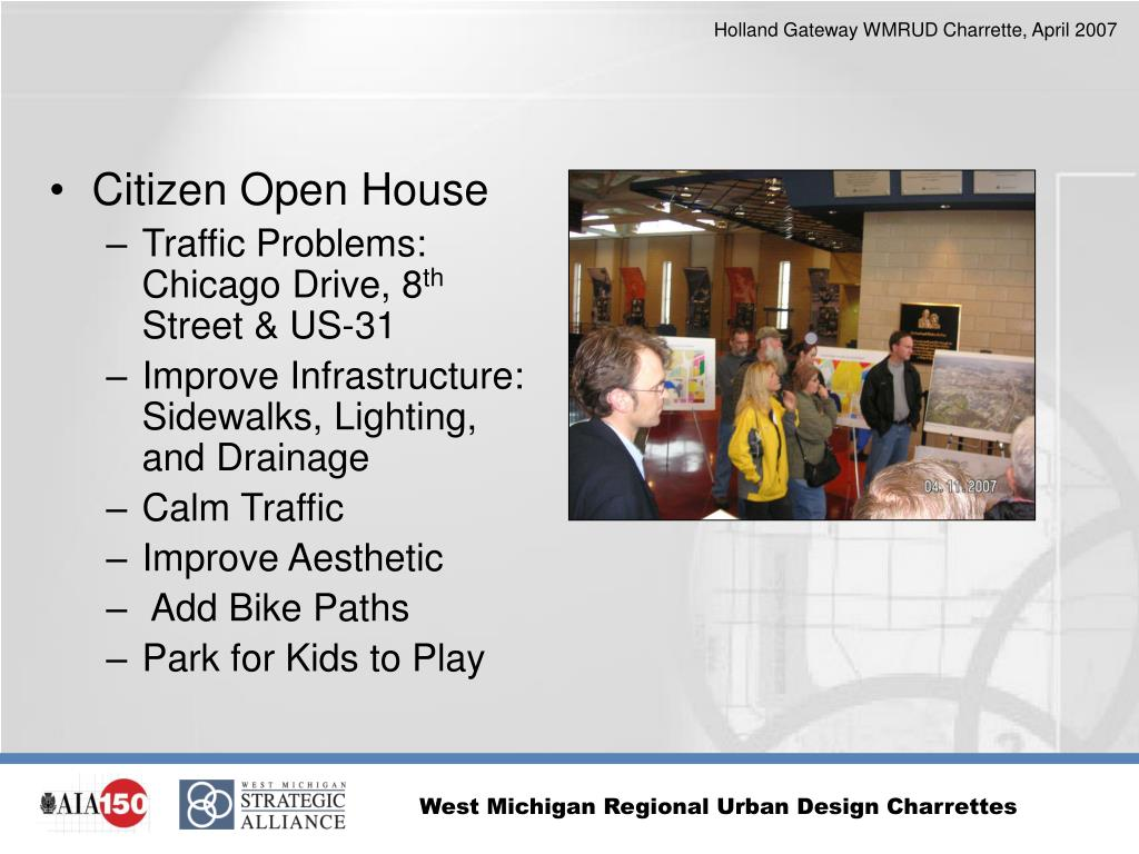 Citizen Open House