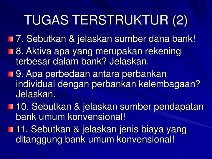 TUGAS TERSTRUKTUR (2)