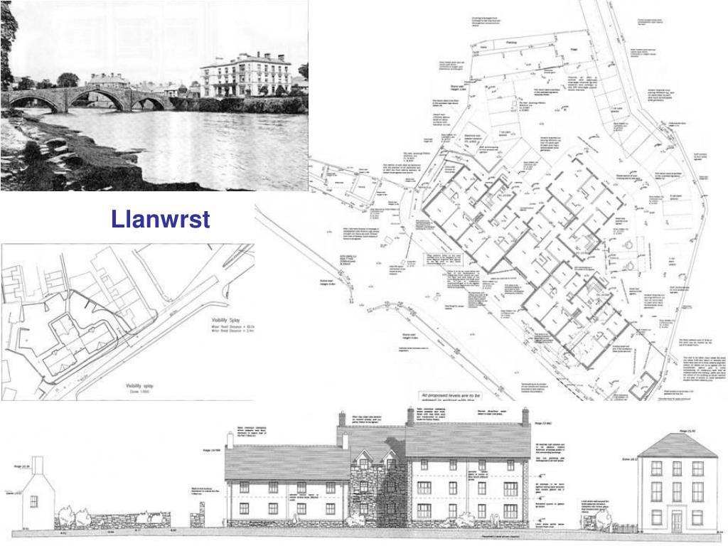Llanwrst