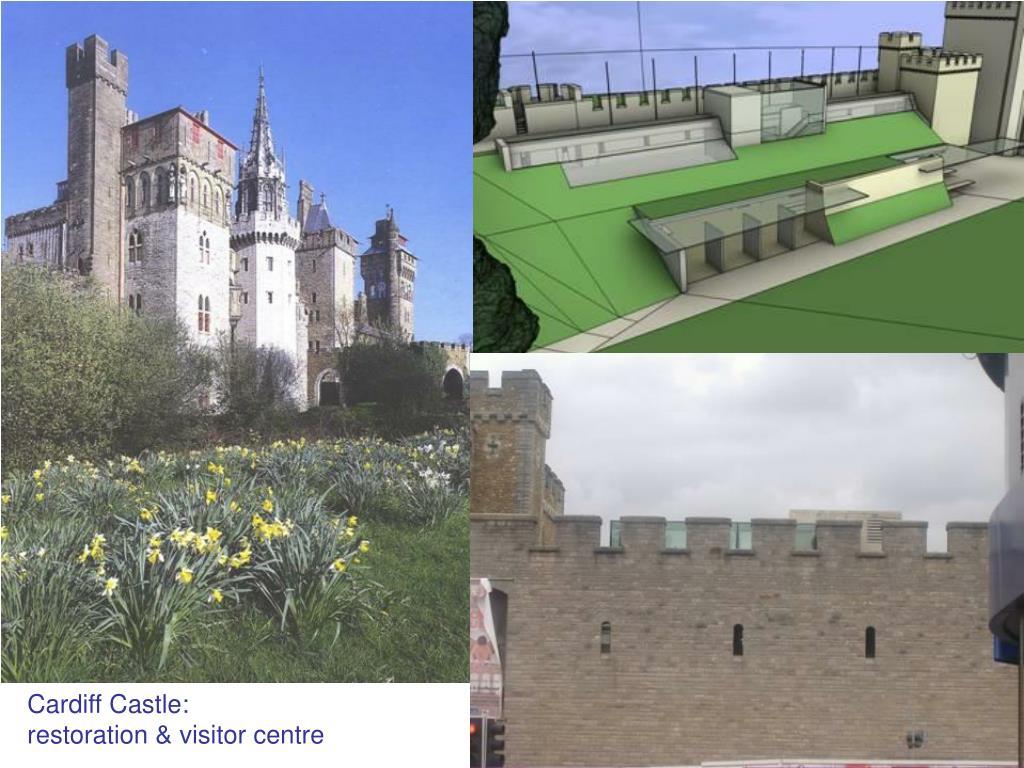 Cardiff Castle: