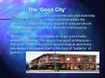the good city13