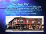 the good city7