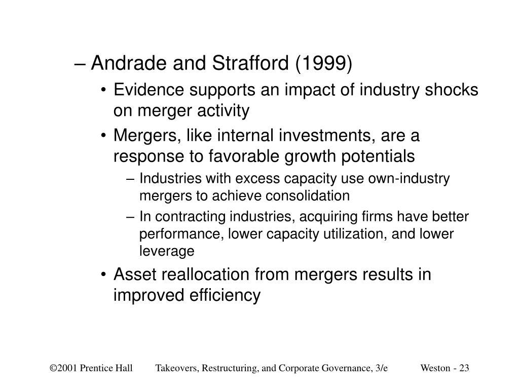 Andrade and Strafford (1999)