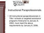 instructional paraprofessionals25