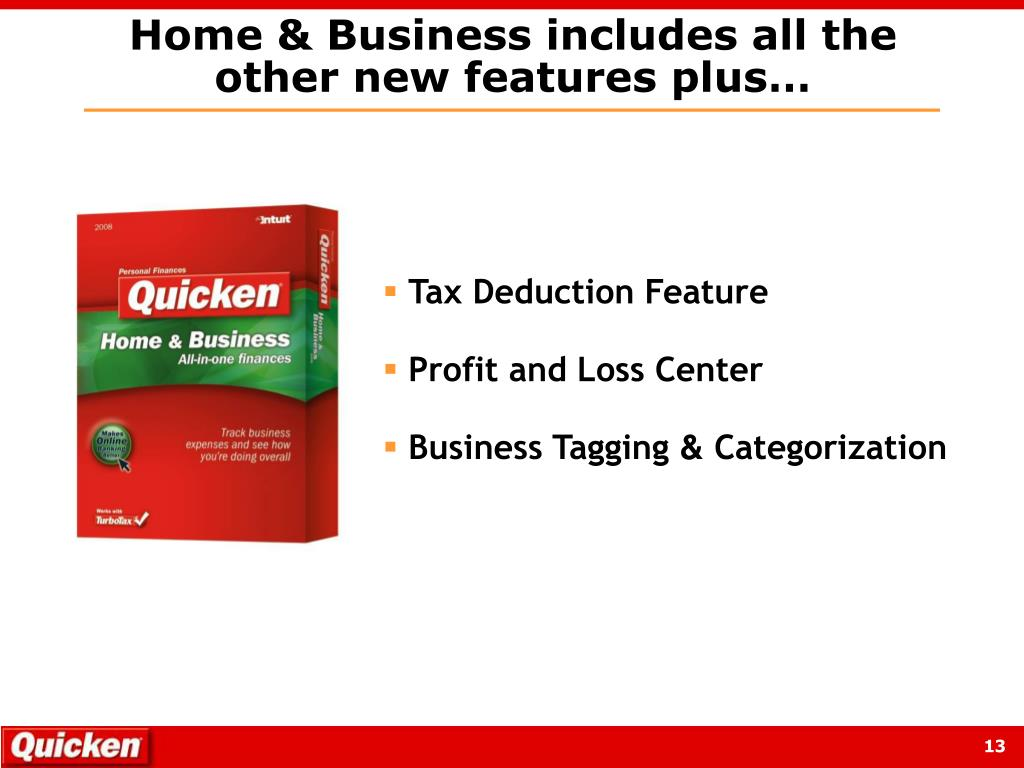 Home & Business includes all the other new features plus…