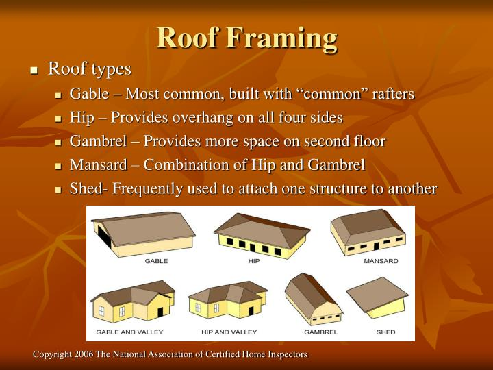 Roof framing2