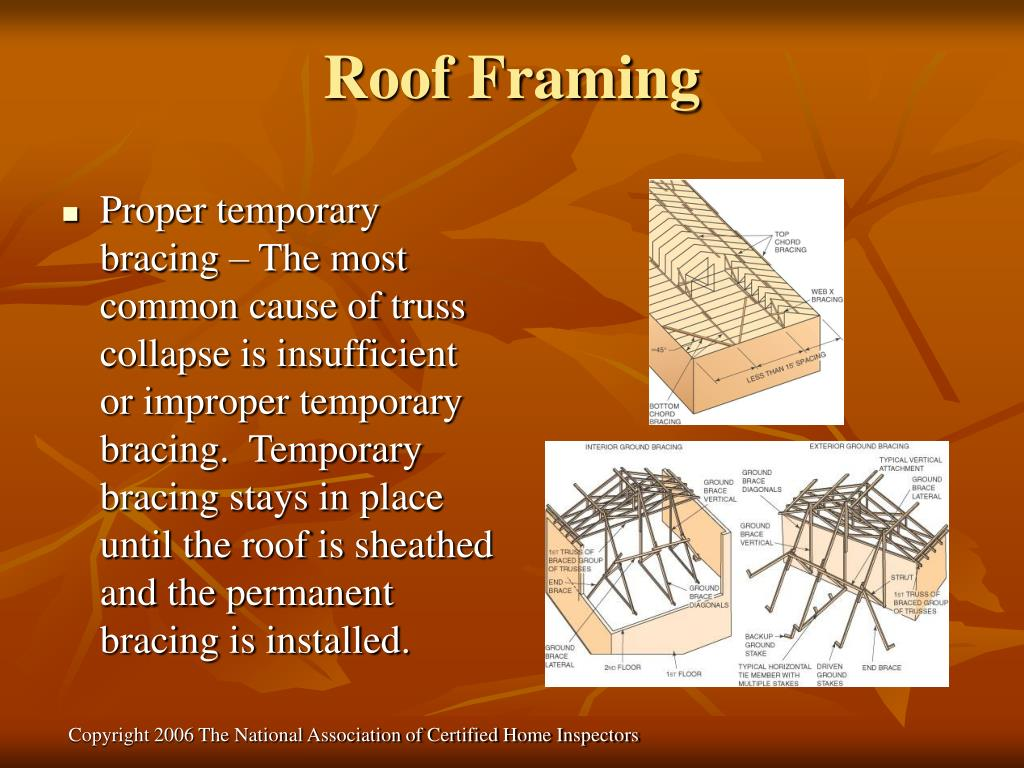 Roof Framing