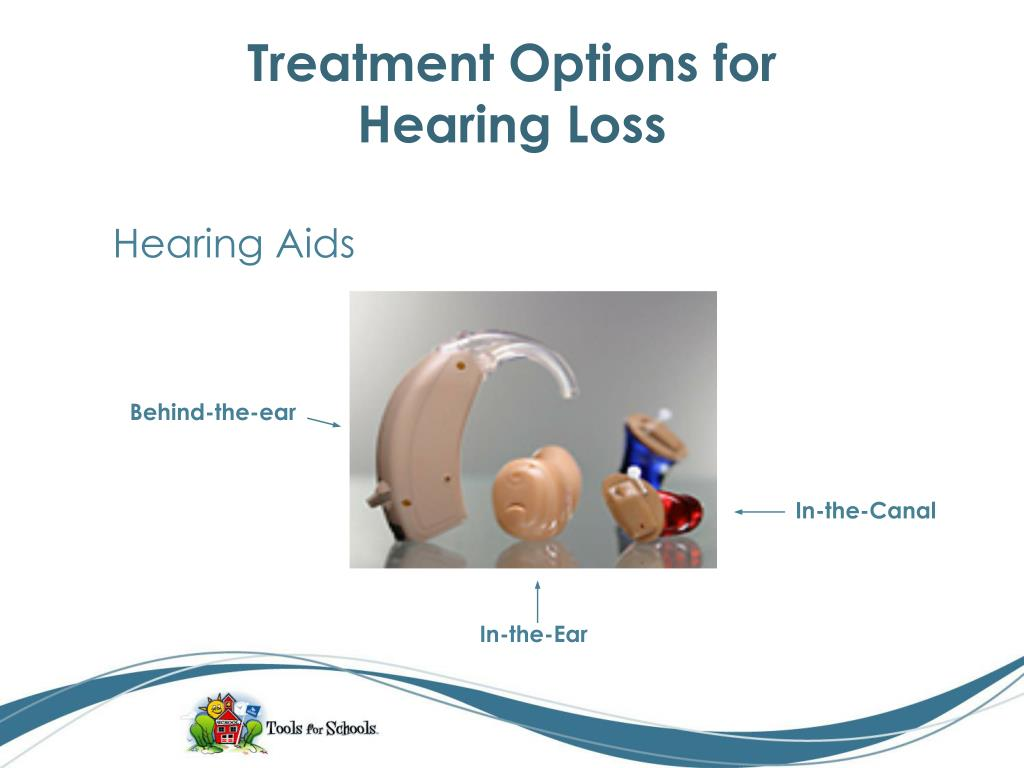 Treatment Options for
