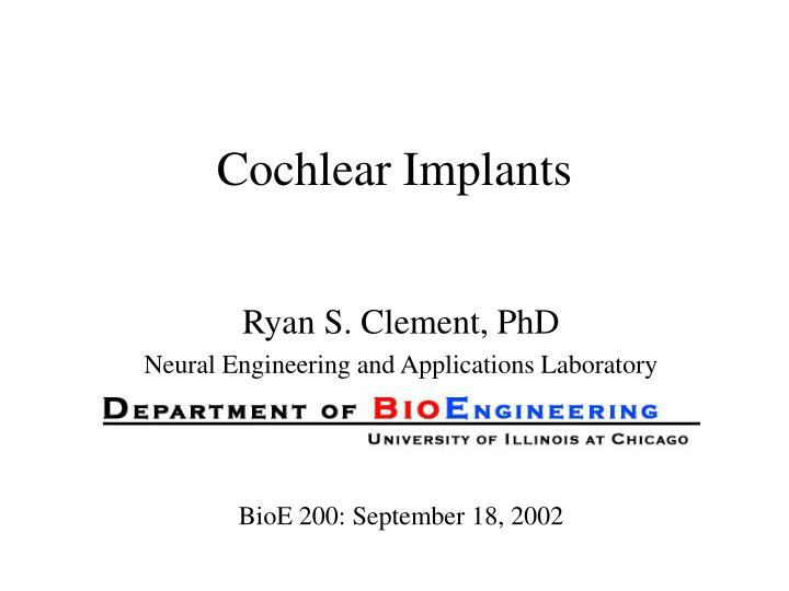 Cochlear implants l.jpg