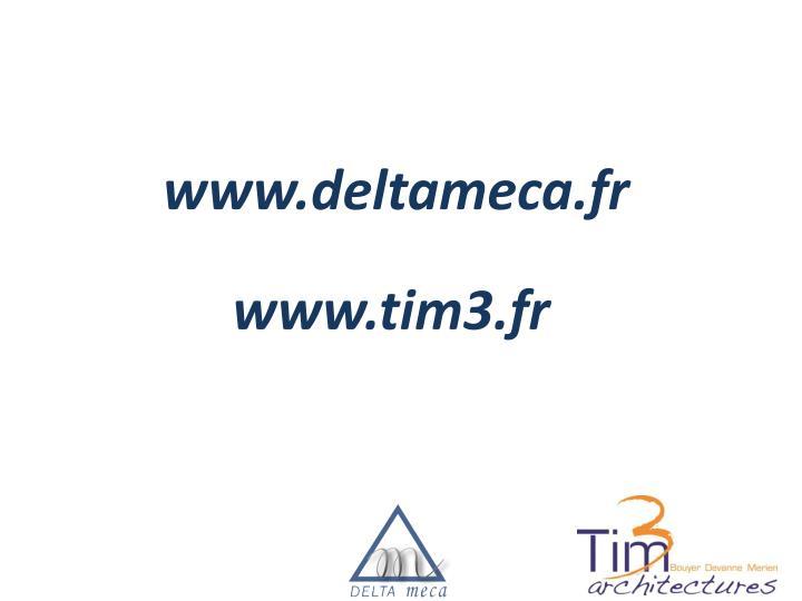 www.deltameca.fr