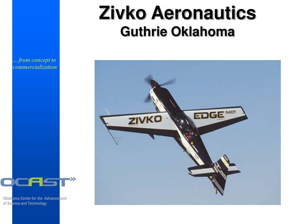Zivko Aeronautics