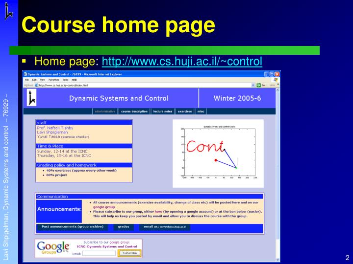 Course home page l.jpg