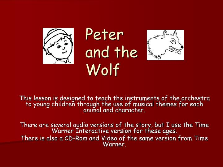 Peter and the wolf l.jpg