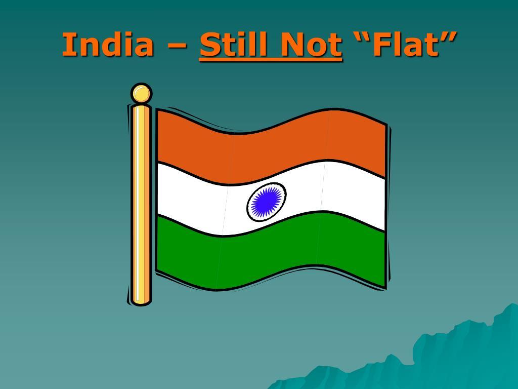 India –