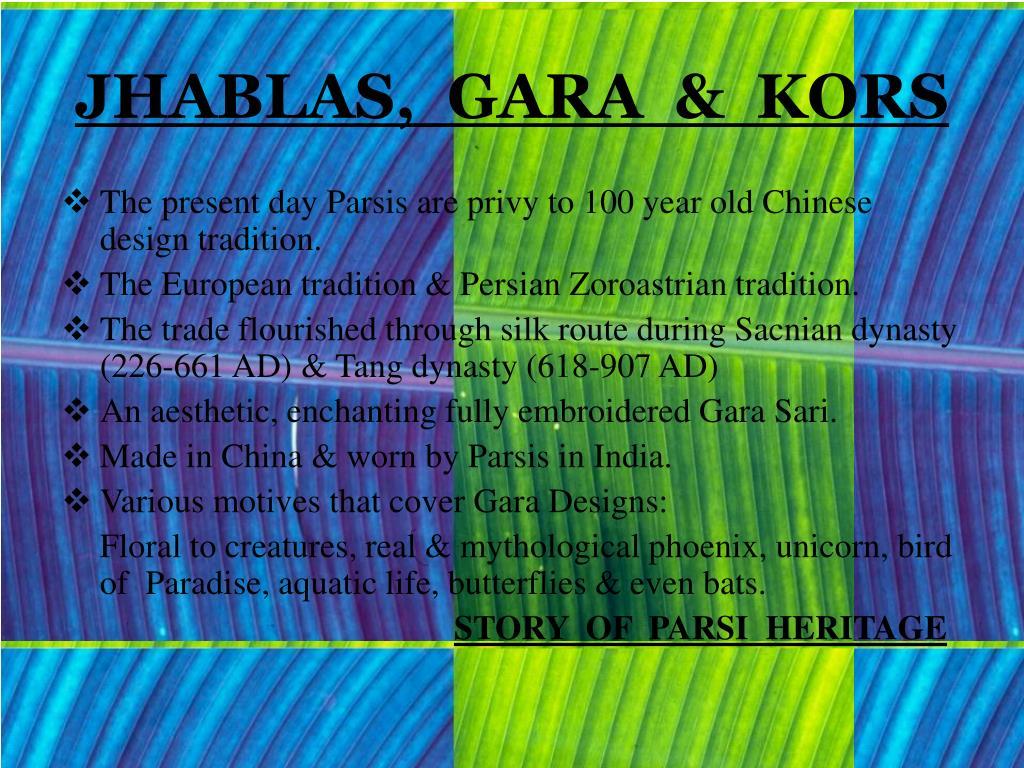 JHABLAS,  GARA  &  KORS