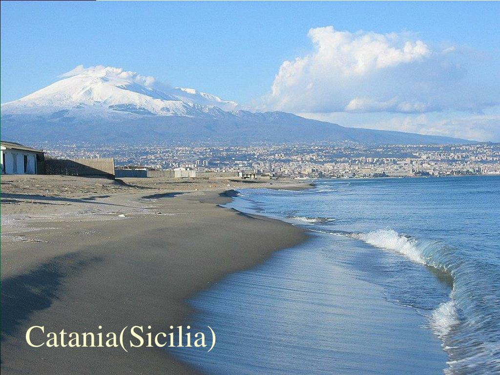 Catania(Sicilia)