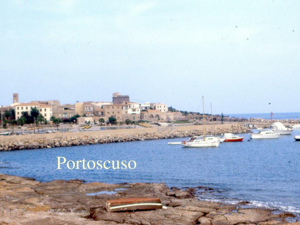 Portoscuso