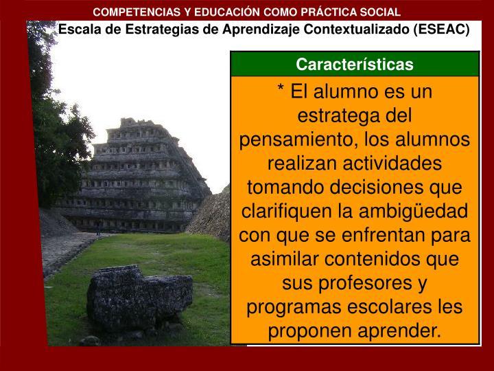 1. Conceptualización de la docencia en el Siglo XXI