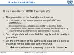 r as a mediator idsb example 2