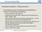 yearbook graphics requirements