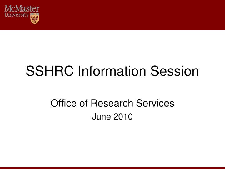 Sshrc information session l.jpg