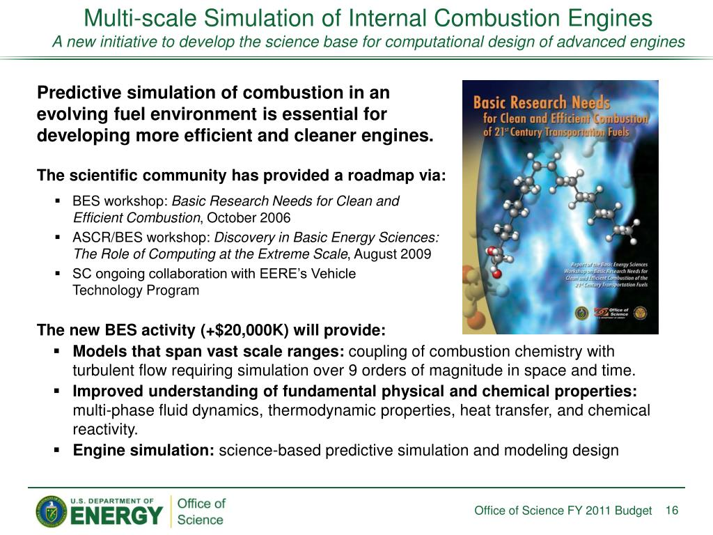 Multi-scale Simulation of Internal Combustion Engines