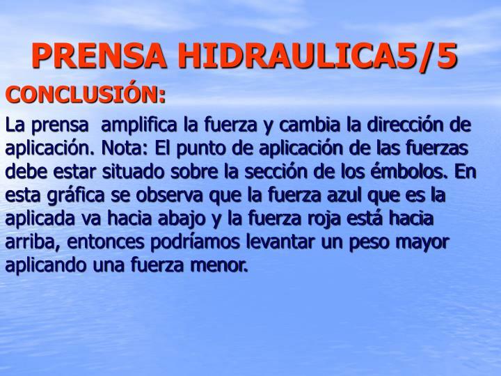 PRENSA HIDRAULICA5/5