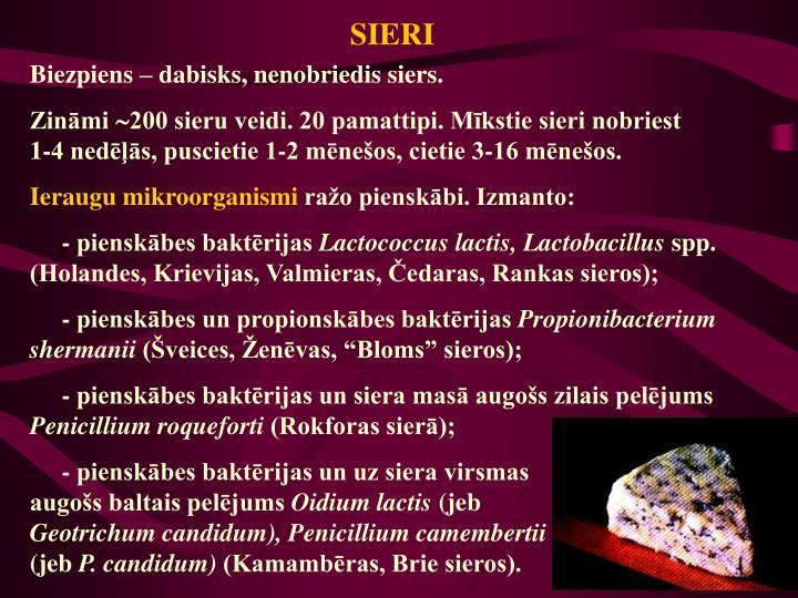 SIERI