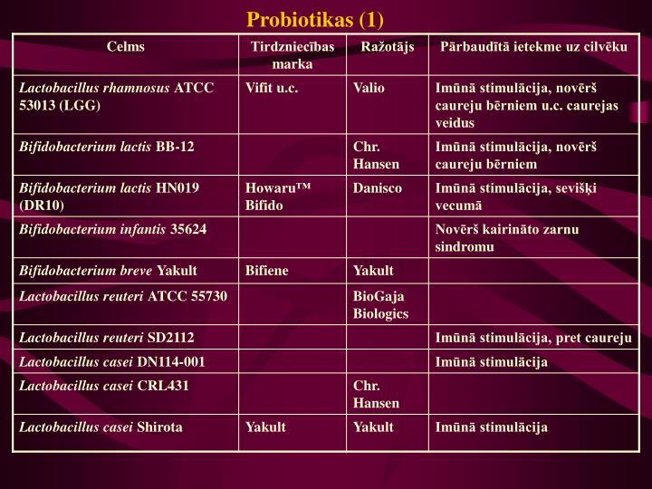 Probiotikas (1)