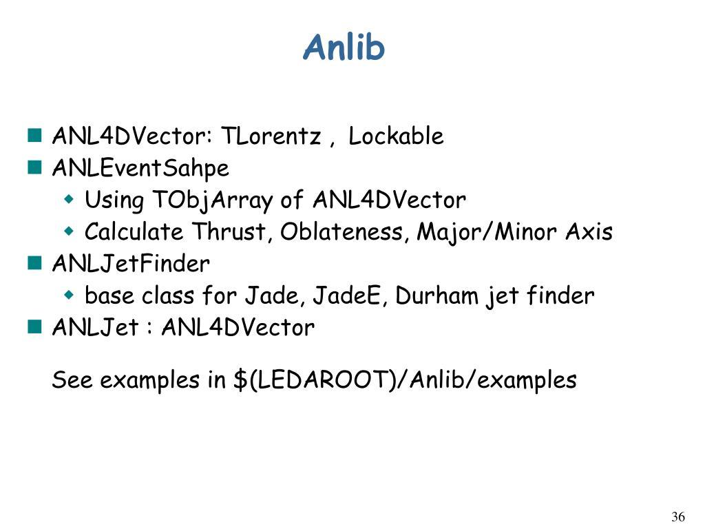 Anlib