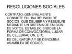 resoluciones sociales1