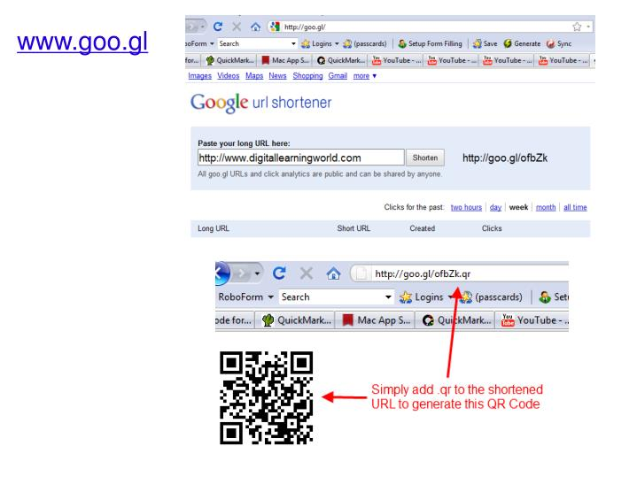 www.goo.gl