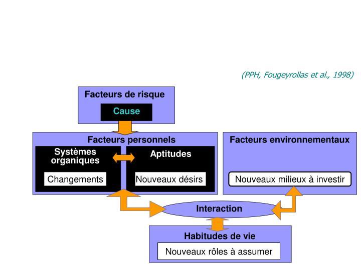 (PPH, Fougeyrollas et al., 1998)