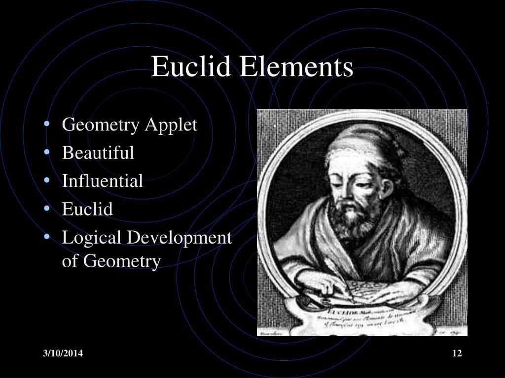 Euclid Elements