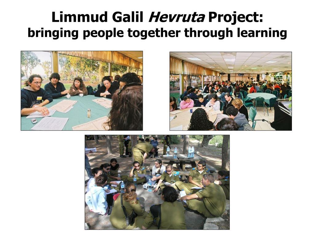 Limmud Galil