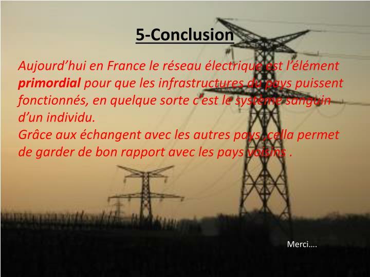 5-Conclusion