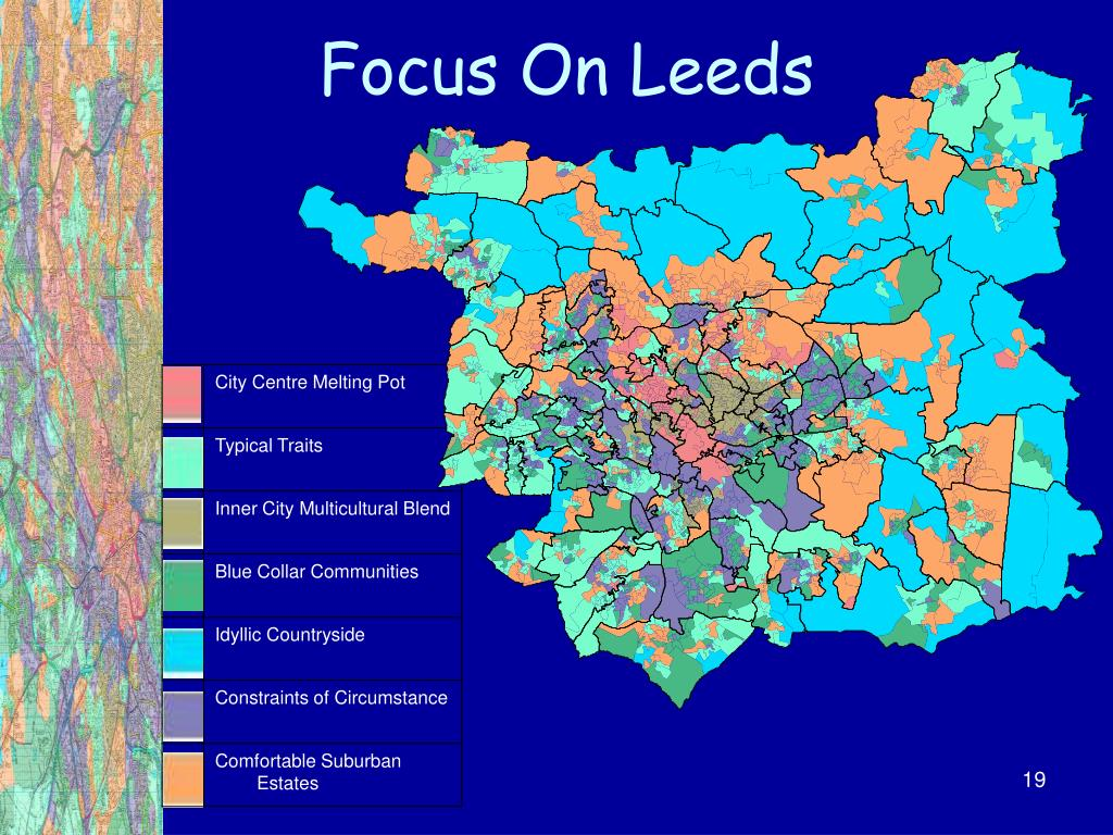 Focus On Leeds