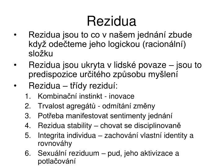 Rezidua