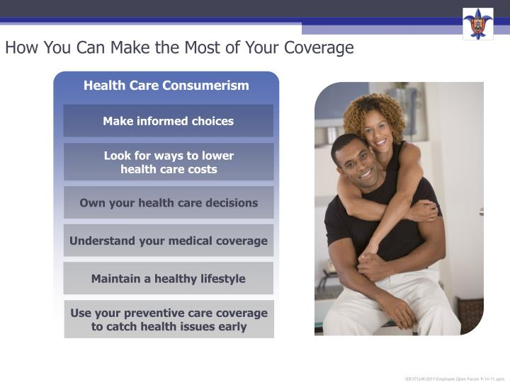 How You Can Make the Most of Your Coverage