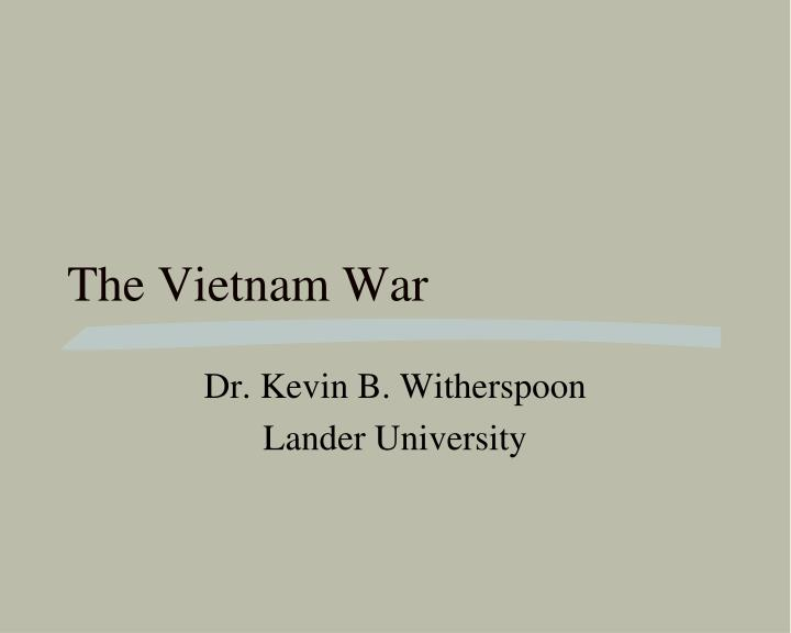 The vietnam war l.jpg
