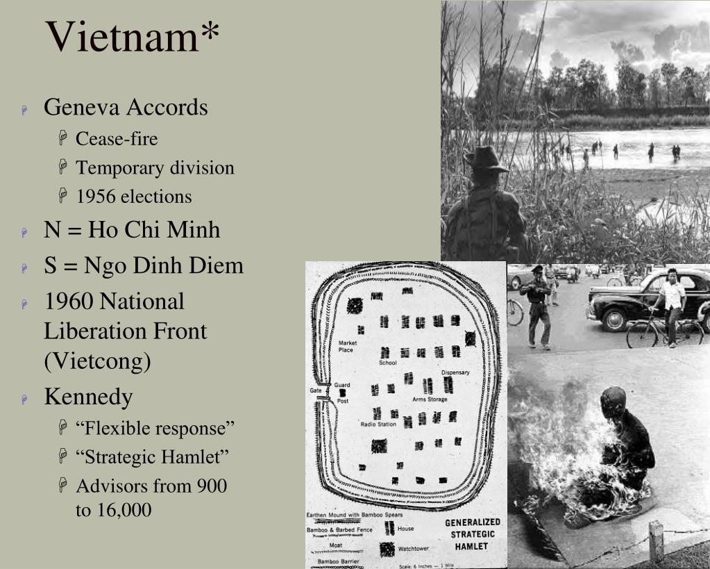 Vietnam*