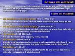 scienza dei materiali1
