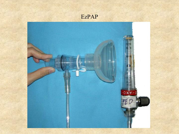EzPAP