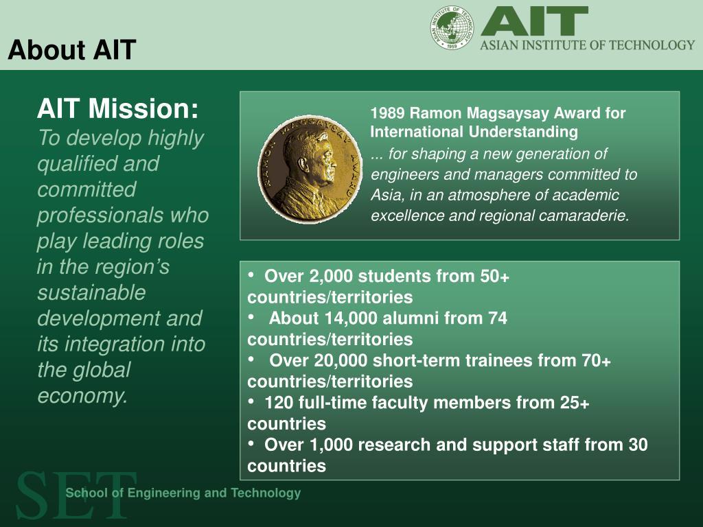 About AIT