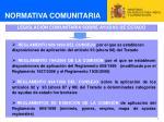 normativa comunitaria1
