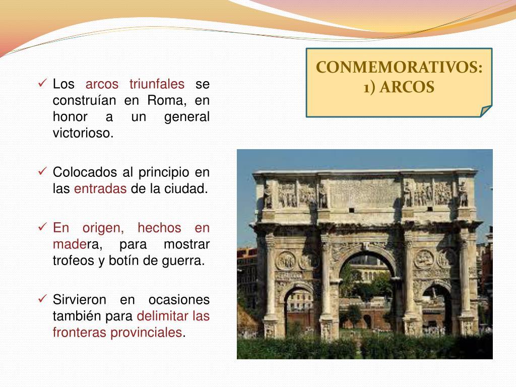 CONMEMORATIVOS: