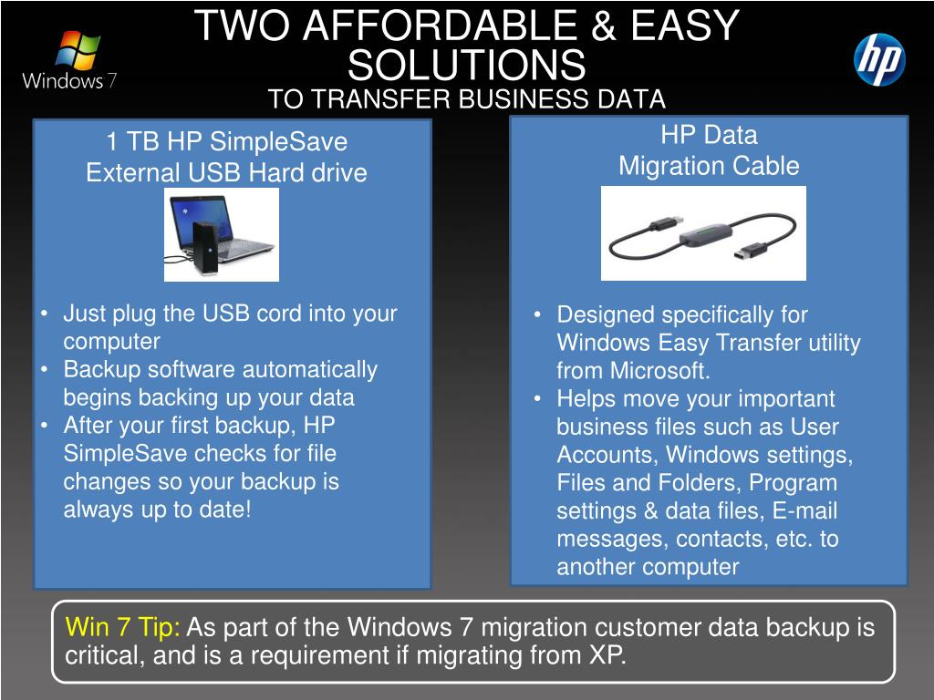 TWO AFFORDABLE & EASY