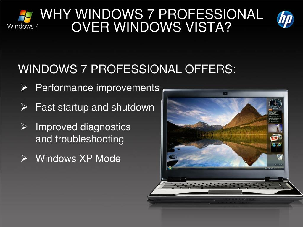 WINDOWS 7 PROFESSIONAL OFFERS: